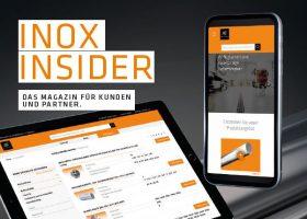 INOX INSIDER 2019