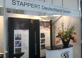 STAPPERT Deutschland GmbH auf der NORTEC 2020
