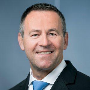 Geschäftsführer Jens Münchow